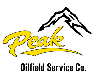 Peak Oilfield Services
