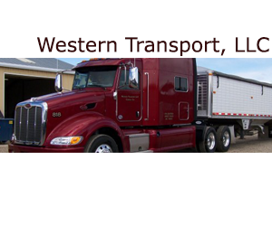 westernTransport